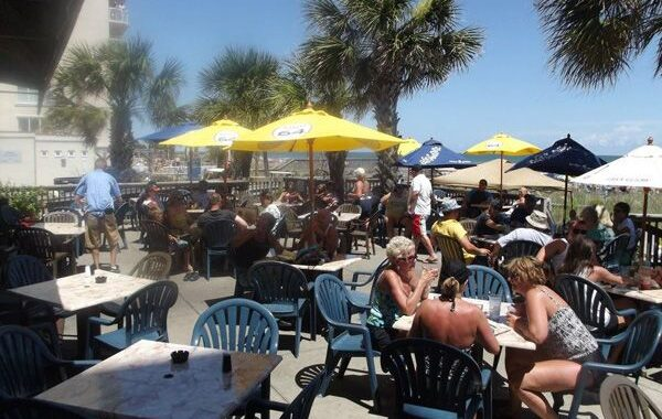 Molly Darcy's, Myrtle Beach, S.C.