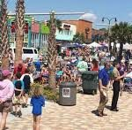 Myrtle Beach May Events