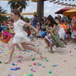 Easter Egg Hunt Myrtle Beach LuLu's